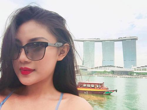 """5 hot girl """"phá đảo thế giới ảo"""" 2016 nhờ vẻ đẹp lạ - 13"""