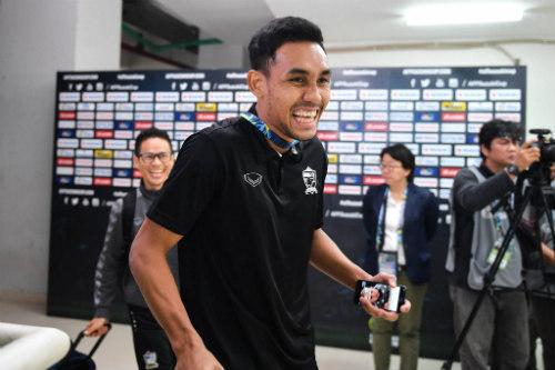 Chi tiết Indonesia - Thái Lan: Chấn động sân Pakansari (KT) - 5