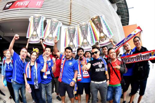 Chi tiết Indonesia - Thái Lan: Chấn động sân Pakansari (KT) - 7