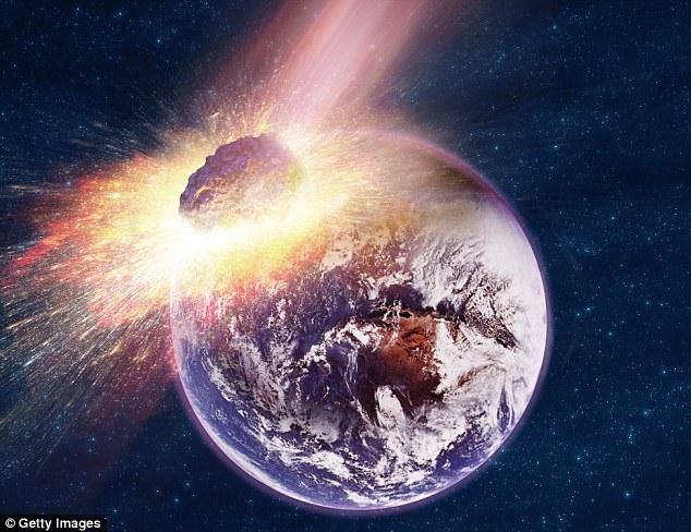 NASA: Chế tạo tên lửa chống thiên thạch sớm thì kịp - 1