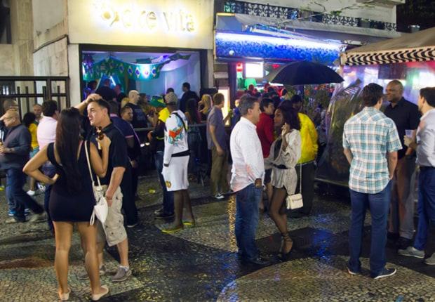 Luật bất thành văn trong động mại dâm lớn nhất Brazil - 2