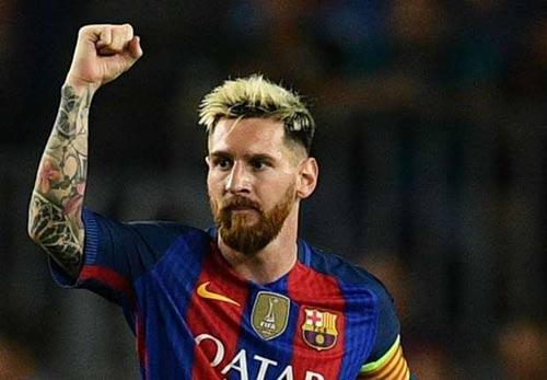 Tại sao Messi không xứng đáng giành QBV 2016? - 1