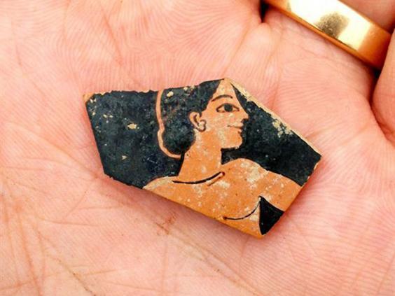 Phát hiện thành phố Hy Lạp cổ đại bí ẩn 2.500 tuổi - 3