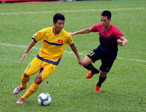 "U21 Việt Nam ""thử lửa"" ở giải U21 Quốc tế - Clear Men Cup - 1"