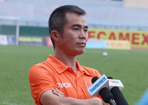 "U21 Việt Nam ""thử lửa"" ở giải U21 Quốc tế - Clear Men Cup - 3"