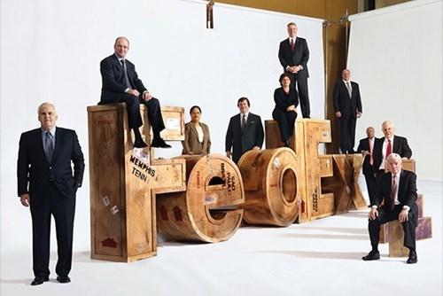 10 nguyên tắc thành công của CEO hãng FedEx - 2