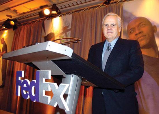 10 nguyên tắc thành công của CEO hãng FedEx - 4