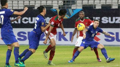 Tin nhanh AFF Cup 15/12: Tổng thống Indonesia vui mừng vì đội nhà - 1