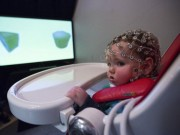 Giáo dục - du học - Kiểm tra não bộ, đoán tương lai trẻ em