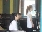 An ninh Xã hội - Ca sĩ bán dâm nghìn đô khóc như mưa khi được giảm án