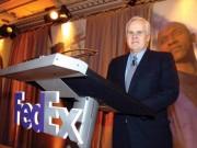 Tài chính - Bất động sản - 10 nguyên tắc thành công của CEO hãng FedEx