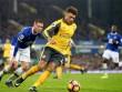 Everton - Arsenal: Đau tim phút bù giờ