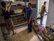 Trấn áp ma túy ở Philippines: 5.900 người bị bắn chết