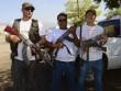 Mexico: Dân vùng lên bắt cóc mẹ trùm ma túy