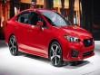 """Subaru Impreza mới giành giải """"Xe của năm 2016-2017"""""""