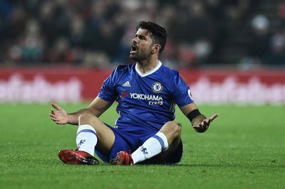 Chi tiết Sunderland - Chelsea: Người hùng Courtois (KT) - 3