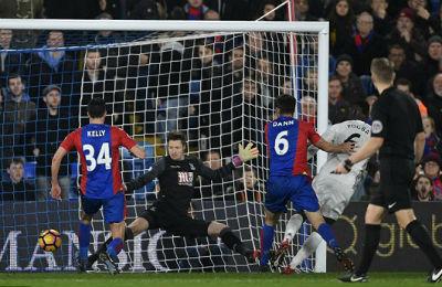 Chi tiết Crystal Palace – MU: Người hùng Ibrahimovic (KT) - 3