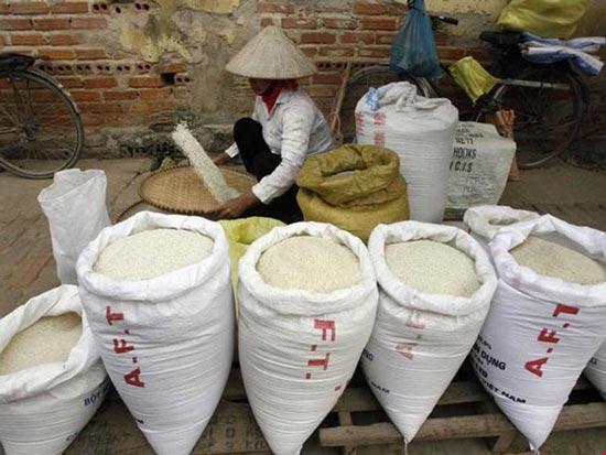 Vì sao gạo Việt bị 'đo ván' cả sân nhà lẫn sân khách? - 1