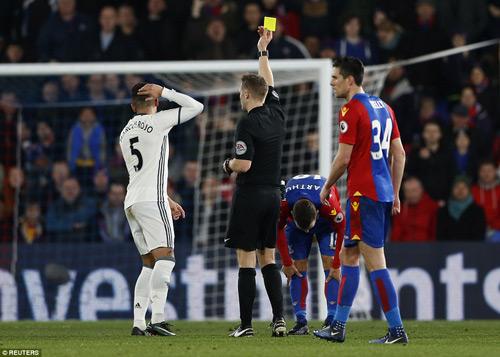 Mourinho phấn khích: MU thắng với sự siêu vượt trội - 3