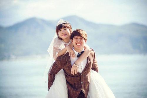 Chuyện tình chị em của cô gái 9X lấy chồng kém 5 tuổi - 7