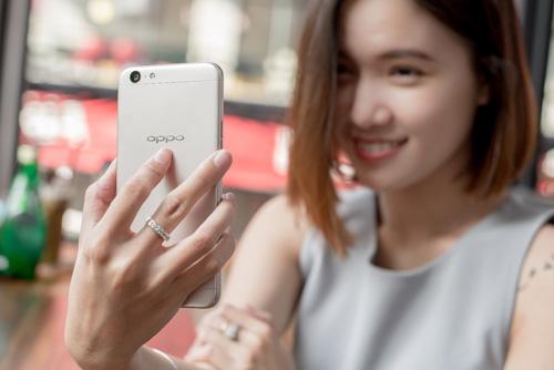 5 lý do nên mua ngay smartphone Oppo A39 thời điểm này - 1