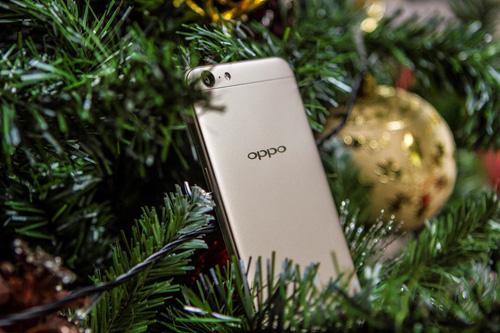 5 lý do nên mua ngay smartphone Oppo A39 thời điểm này - 2