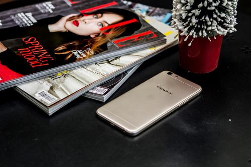 5 lý do nên mua ngay smartphone Oppo A39 thời điểm này - 3