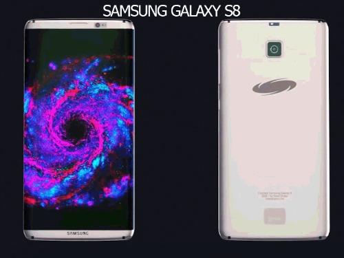 Samsung sẽ dùng công nghệ màn hình của Galaxy Note 7 cho Galaxy S8 - 1
