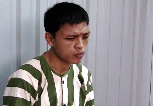 Bắt gã thanh niên thực hiện 6 vụ cướp và hiếp dâm - 1