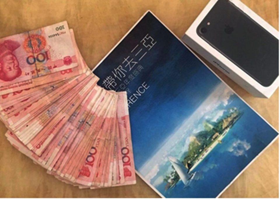 TQ: Tìm người cùng du lịch, bao chi phí và tặng iPhone - 2
