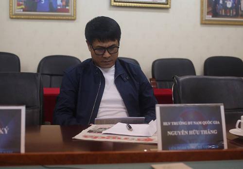 """Cựu hậu vệ """"thép"""" Hữu Thắng muốn V-League không đá láo - 1"""