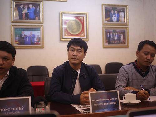 """Cựu hậu vệ """"thép"""" Hữu Thắng muốn V-League không đá láo - 2"""