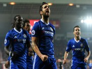 Bóng đá - Tiêu điểm vòng 16 NHA: Arsenal hụt hơi, Chelsea bứt tốc