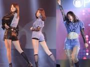 Ca nhạc - MTV - Fan Việt phát cuồng với nhóm nữ 18+ xứ Hàn