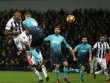 West Brom - Swansea: Hat-trick 13 phút