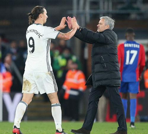 MU: Chơi xấu, Ibrahimovic và Rojo có bị FA phạt nặng? - 3