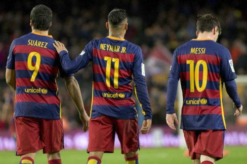 """Ronaldo giành QBV, Neymar """"dội gáo nước lạnh"""" cho siêu sao Real - 2"""