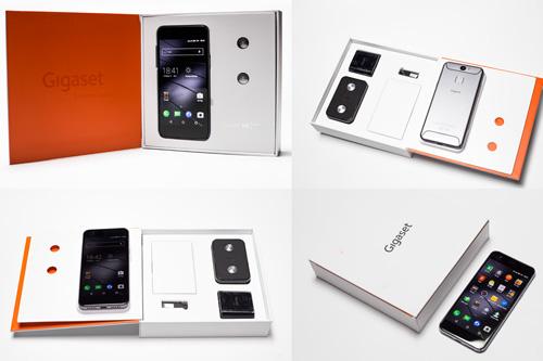 6 bất ngờ về smartphone không viền màn hình mà ARBUTUS ra mắt - 2