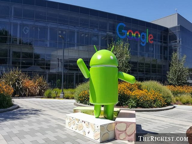 Điểm danh 7 thương vụ thành công nhất của Google - 3