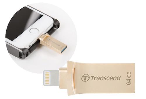 """Transcend công bố """"top"""" thiết bị lưu trữ nổi bật của năm 2016 - 2"""