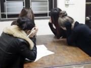 An ninh Xã hội - Bắt tú bà 9X và đường dây gái gọi sinh viên