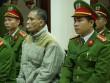 Kẻ gây thảm án ở Quảng Ninh ngậm vật lạ ra tòa
