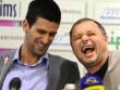 Djokovic tái hợp thầy cũ: Duyên định mệnh