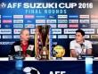 """Tin nhanh AFF Cup 16/12: Riedl và Kiatisak không muốn """"đấu súng"""""""