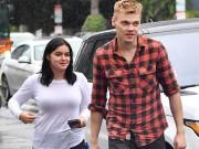 """Thời trang - 5 điều chưa biết về bạn trai """"soái ca"""" của cô béo đẹp nhất Hollywood"""