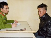Lào Cai: Bắt giữ nghịch tử sát hại bố ruột