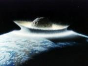 """Thế giới - Điều xảy ra khi thiên thạch """"khủng"""" lao xuống đại dương"""