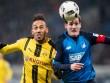 Hoffenheim - Dortmund: 10 chiến binh quả cảm