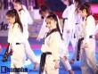 Taekwondo: Châu Tuyết Vân múa côn, đánh quyền ấn tượng