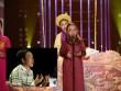 Hoài Linh thán phục cô bé 7 tuổi hát chầu văn